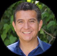 Adrian R. Medina